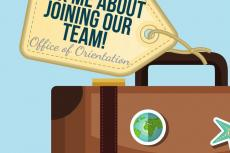 Office of Orientation Recruitment