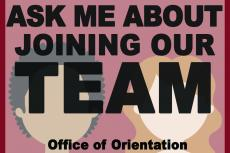 Office of Orientation Recruitment